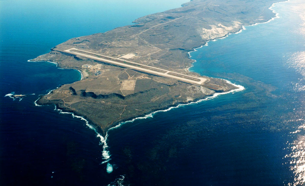 making sense of san clemente island closures and weather