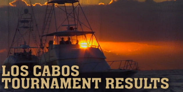 Bisbee's Los Cabos Offshore Tournament