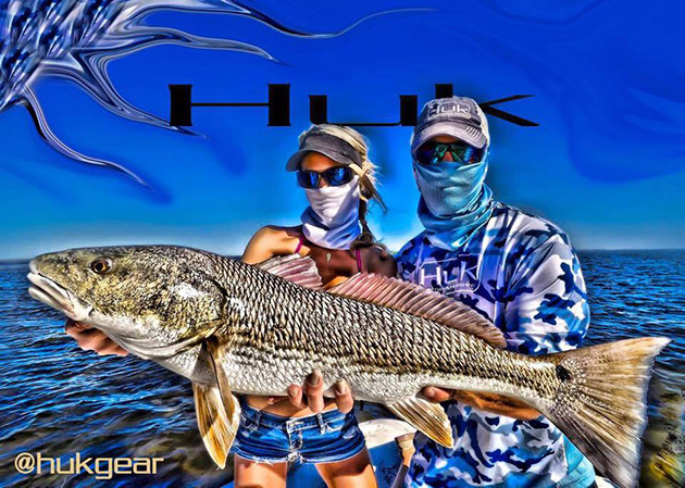 Huk gear performance apparel for Huk fishing shorts