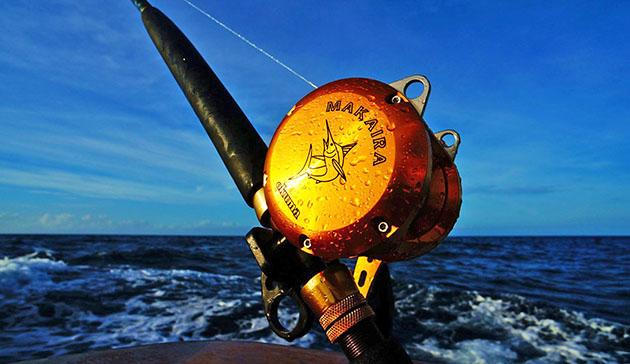 Okuma Fishing Tackle
