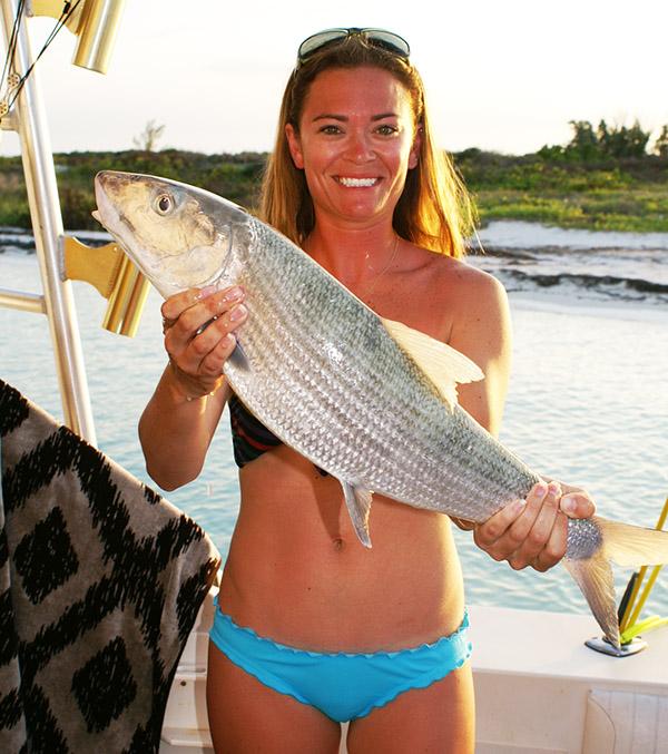 Lexi Furukawa bonefish