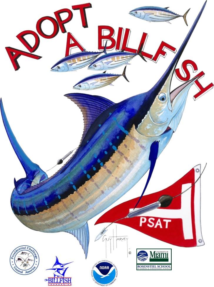 Adopt a Billfish