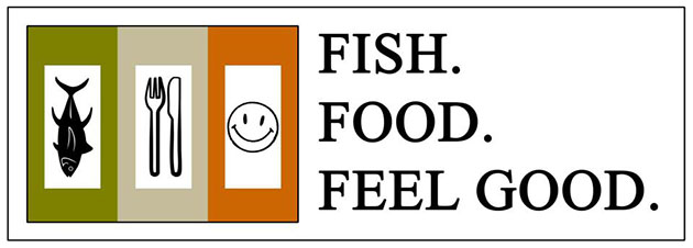 Fish Food Feel Good