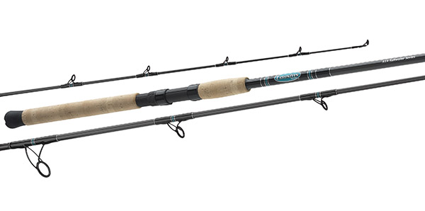 Cousins rods price recuctions for American fishing tackle company