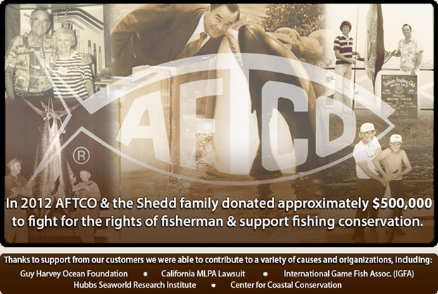 AFTCO 500000 Conservation