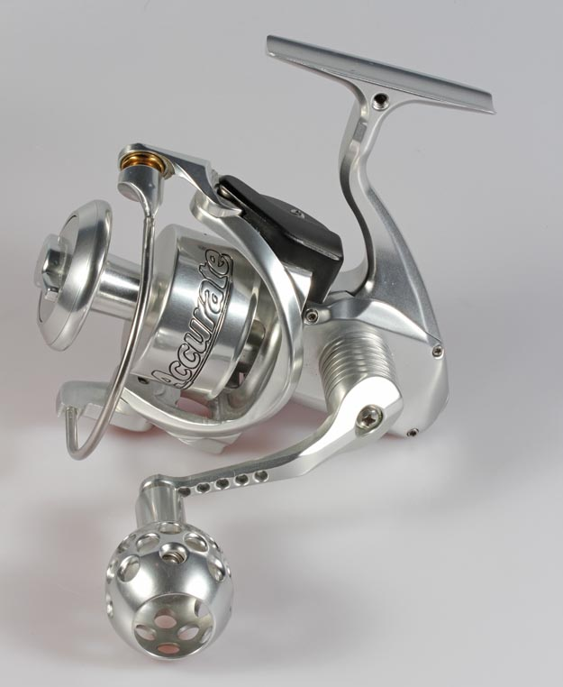 accurate sr-6 twinspin 6 spinning reel, Fishing Reels