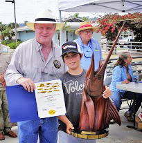 IGFA Young Anglers Tournament