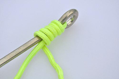 tie loop