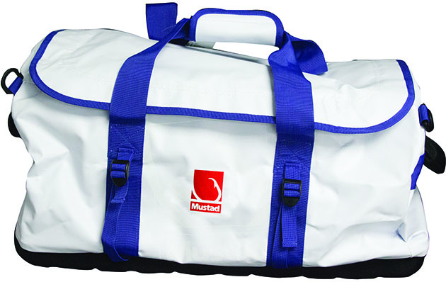 Mustads Waterproof Boat Bag