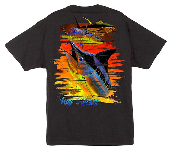 tropic shirts
