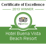 Hotel Buena Vista Beach Resort