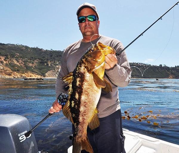 fishing articles