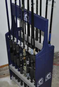 Tackle Organization So Cal Scene Tackle Storage Bdoutdoors
