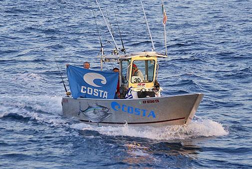 WON Los Cabos Tuna Jackpot