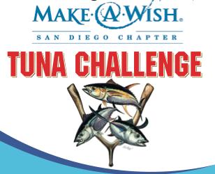 Make Wish Tuna Challenge Seminar