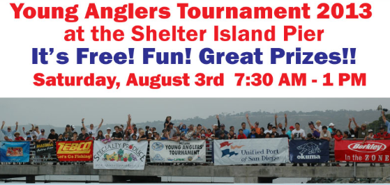 San Diego Youth Tournament