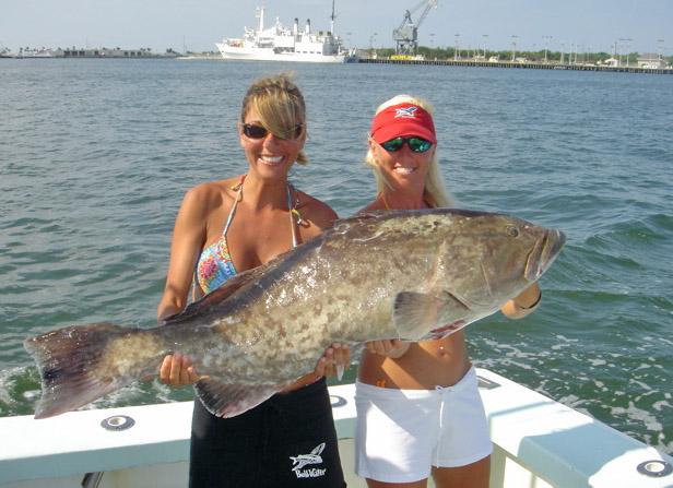 relentless bottomfish