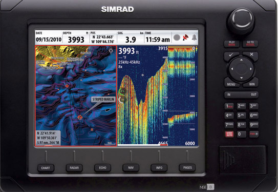 what's the best fishfinder for you, Fish Finder