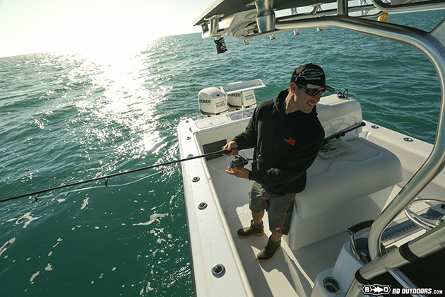 andros boats - Key West Bait Cure