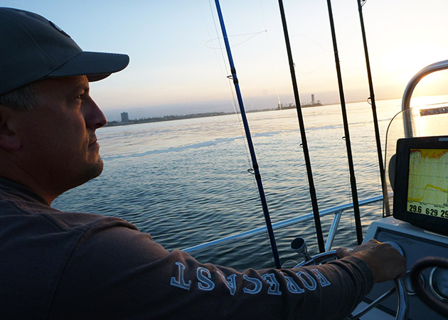 Fishing Equipment List