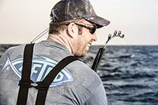 Fishing PEI for bluefin tuna