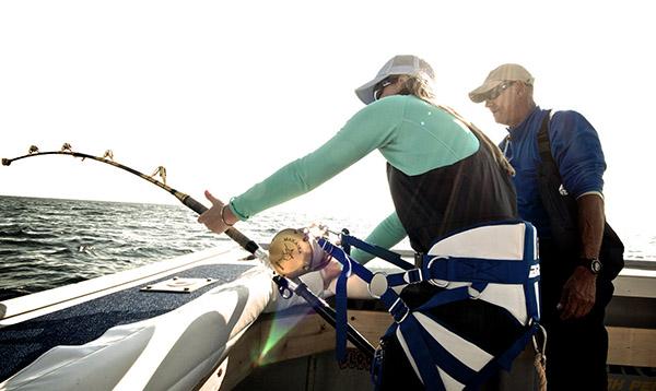 PEI Tuna Fishing Trip