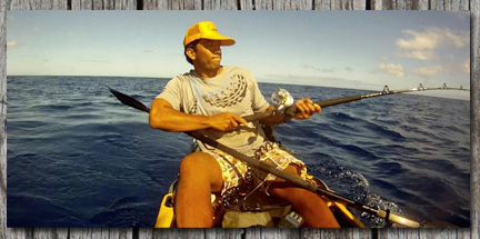 Aquahunters Hawaii Kayak Fishing