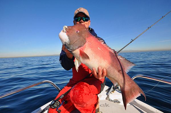 offshore fish