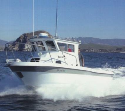 Davis Boats