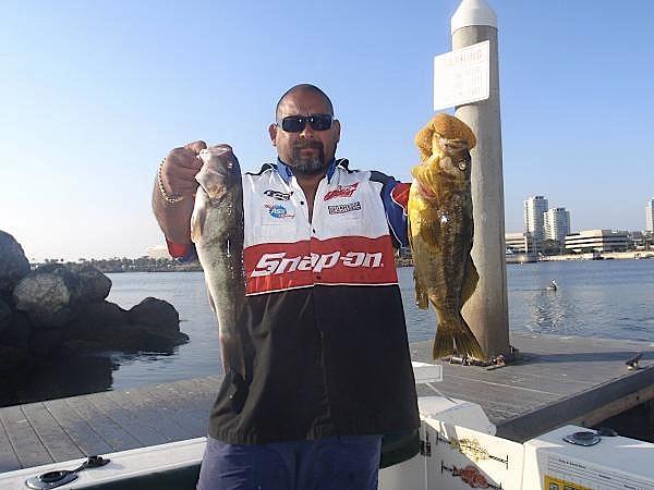 California Fishing Regulation Changes