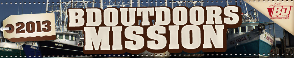 BD Outdoors Mission Statement