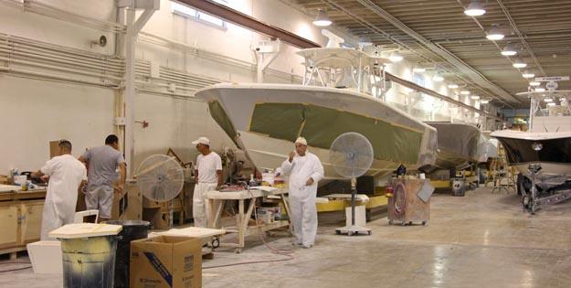 NMMA Boating Jobs