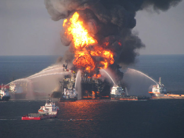 BP Settles Deepwater Horizon