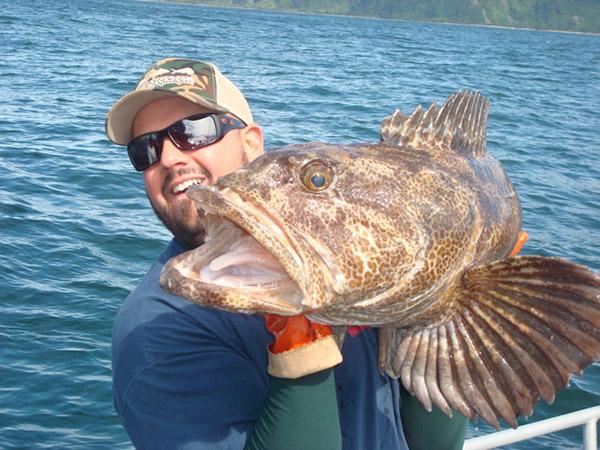 fishfinder combo