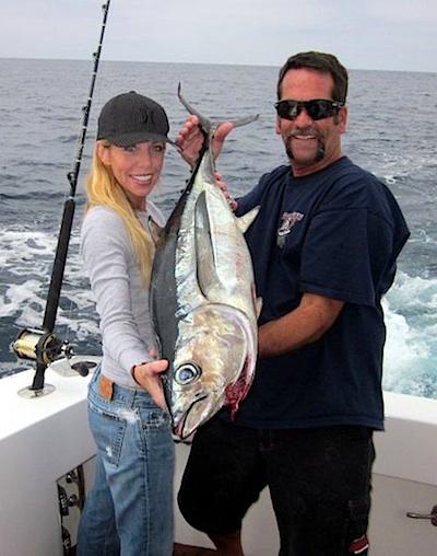 Fishing Tip