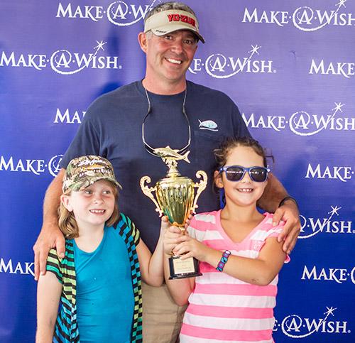 2015 Make Wish Tuna Challenge
