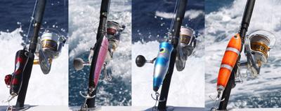 tuna baits