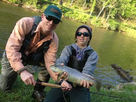 GPS Fishing Coordinates North Carolina