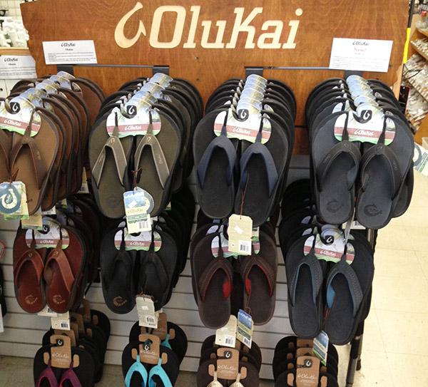 Olukai Sandal Review