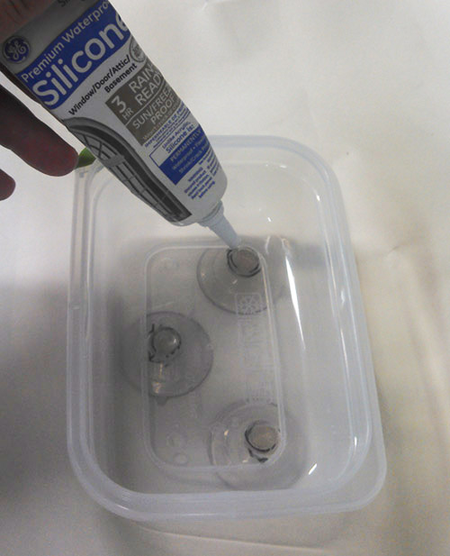 Offshore Academy Quarantine Tub