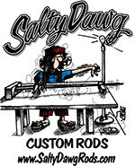 Salty Dawg - Bill Havens