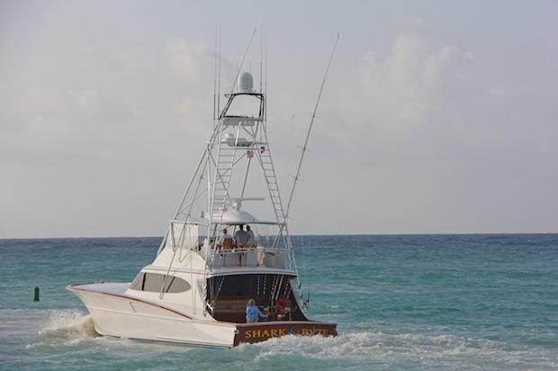 cap cana billfish shootout