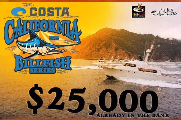 california billfish series big bucks