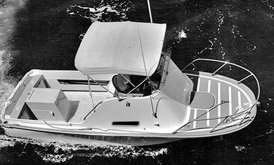 Skipjack Boats History Taking It To The Limit Bdoutdoors