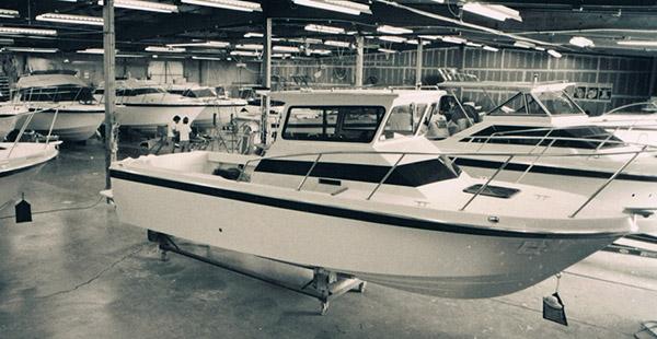 Skipjack boats history