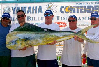 Miami Billfish Tournament