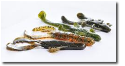 soft plastics may get banned