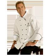 Chef Steve Black