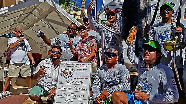 Sport-fishing disrupted at Charter Hook-Up program