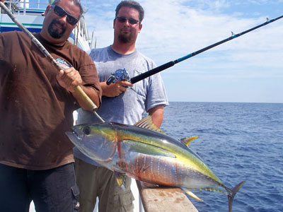 El Nino Sport Fishing